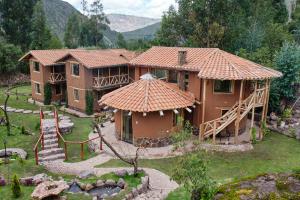 raices incas retreat